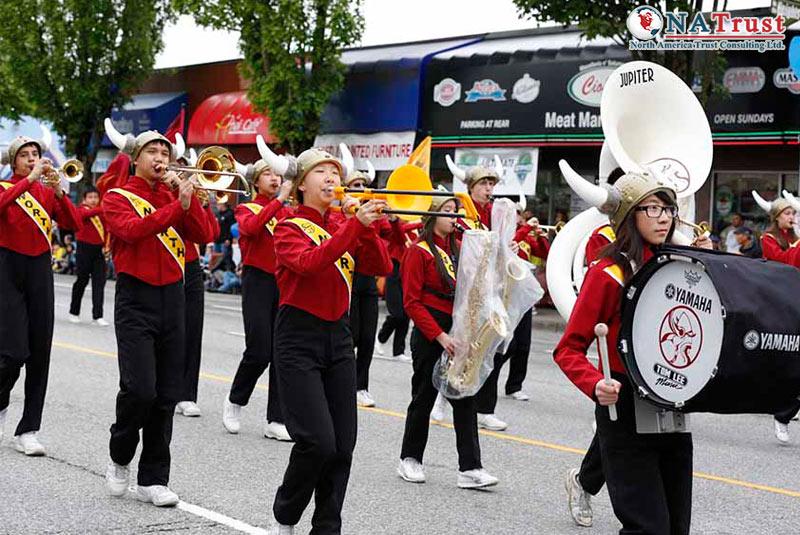 Du Học Burnaby North Secondary School - Lựa Chọn Tuyệt Vời Tại Canada
