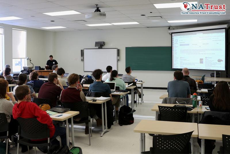 Du Học Đại Học Laval - Ngôi Trường Lâu Đời Nhất Canada