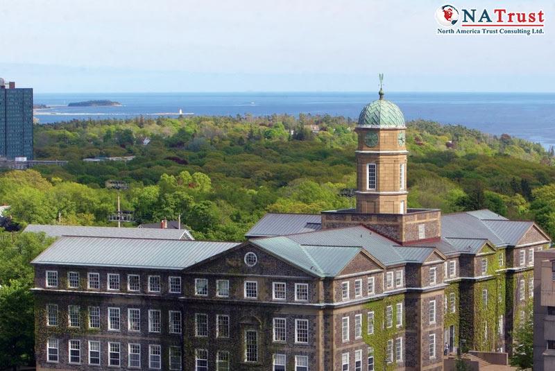 Du Học Dalhousie University - Đại Học Nổi Tiếng Bắc Mỹ