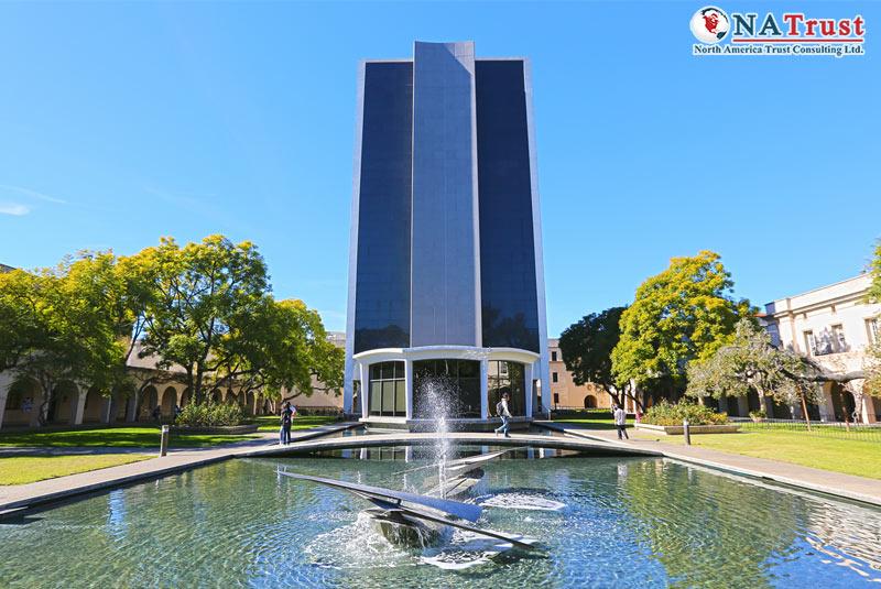 Du Học Mỹ Học Viện Công nghệ California - Học Viện Đầy Thử Thách