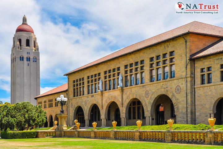 Du Học Mỹ Stanford University - Đại Học Danh Giá Của Nhiều Nhân Tài