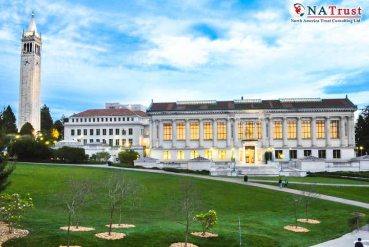 Du Học Mỹ University of California Berkeley – Đại Học Top Đầu