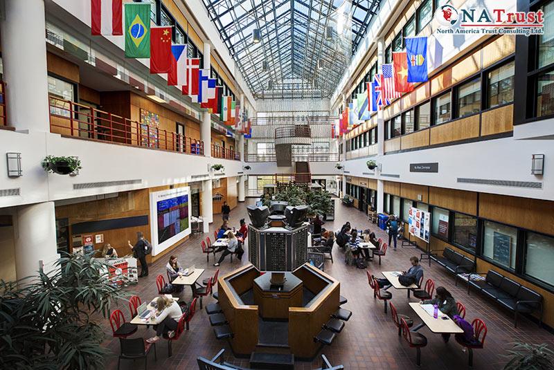 Du Học University Of Calgary - Ngôi Trường Lý Tưởng Tại Canada