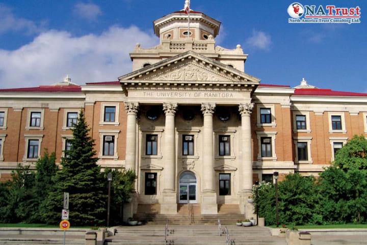 Du Học University Of Manitoba – Đại Học Lâu Đời Nhất Tây Canada