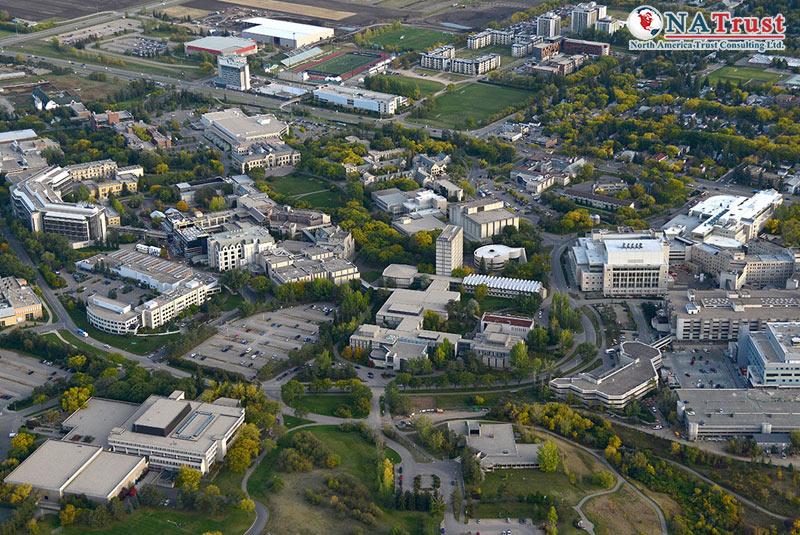 Du Học University Of Saskatchewan - Đại Học Công Lập Hàng Đầu