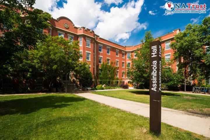 Du Học University of Alberta - Đại Học Sáng Tạo Tại Canada