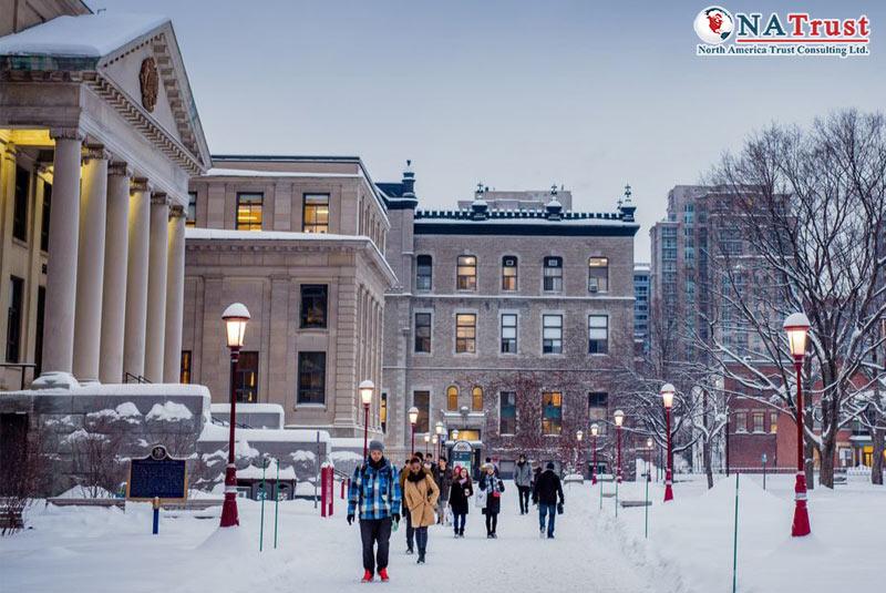 Du Học University of Ottawa - Đại Học Danh Tiếng Tại Canada