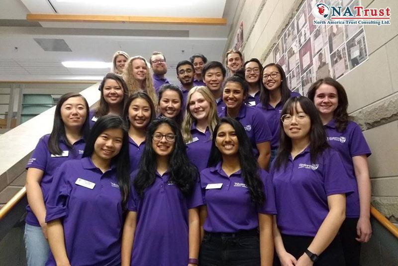 Du Học Western University - Ngôi Trường Lâu Đời Tại Canada