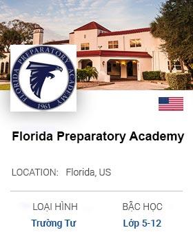 Florida Preparatory Academy Private Co ed Boarding School
