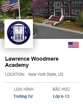 Lawrence Woodmere Academy Private Co ed Day School