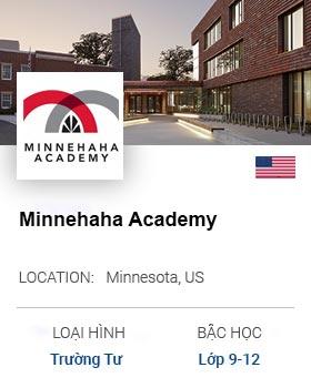 Minnehaha Academy Private Co ed Day School
