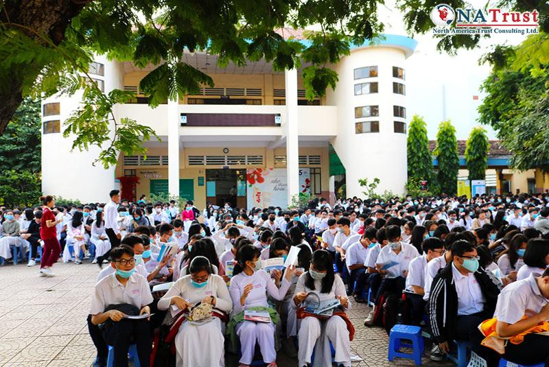 THPT Nguyễn Thượng Hiền