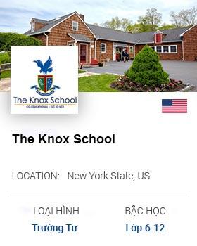The Knox School Private Co ed Boarding School
