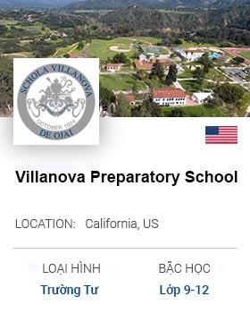 Villanova Preparatory School Private Co ed Boarding School