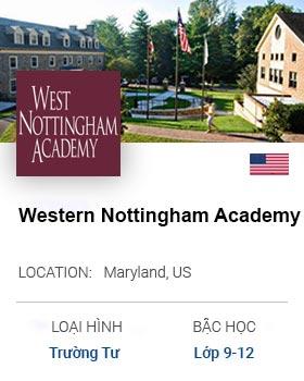 Western Nottingham Academy