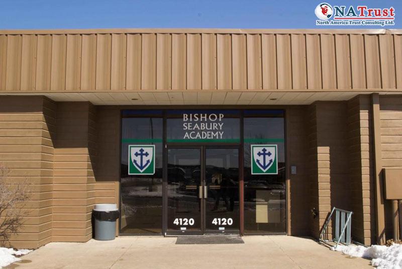 Du Học Bishop Seabury Academy - Tư Thục Dự Bị Đại Học Chất Lượng Cao