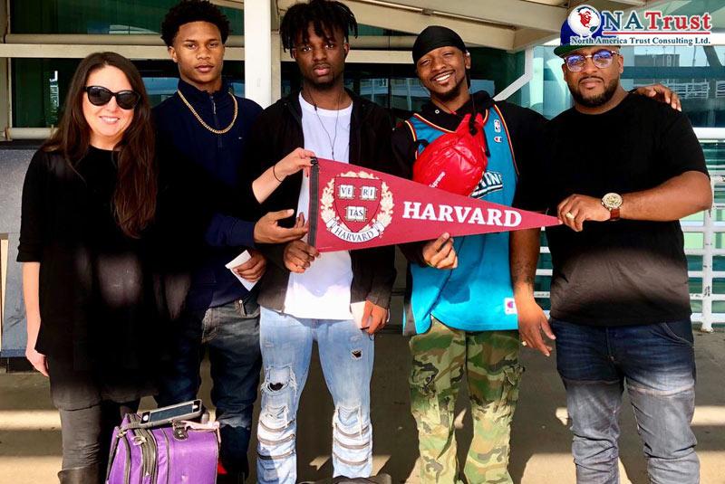 Du Học Mỹ Harvard University - Đại Học Kiệt Xuất Hàng Đầu Thế Giới