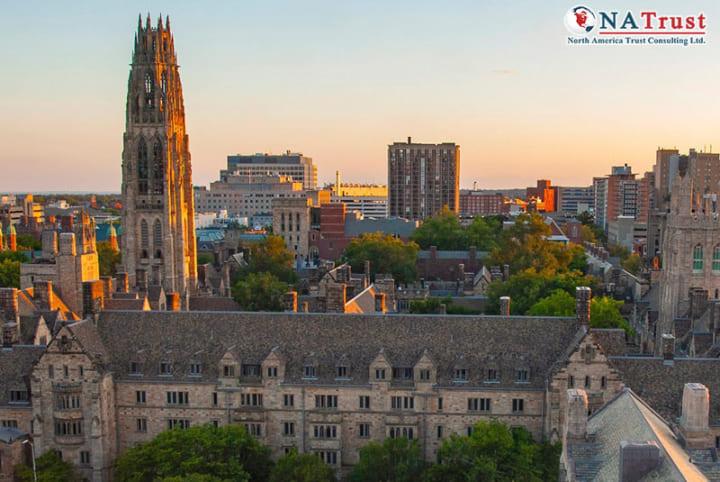 Du Học Yale University – Đại Học Lâu Đời Thứ 3 Mỹ