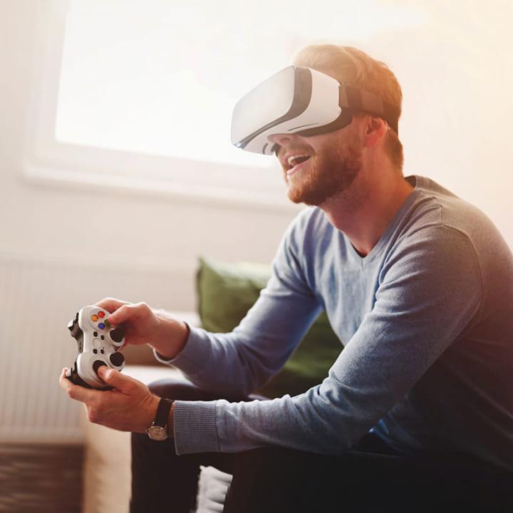 Game Design – Top 10 ngành HOT tại Cambrian College