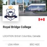 Royal Bridge College